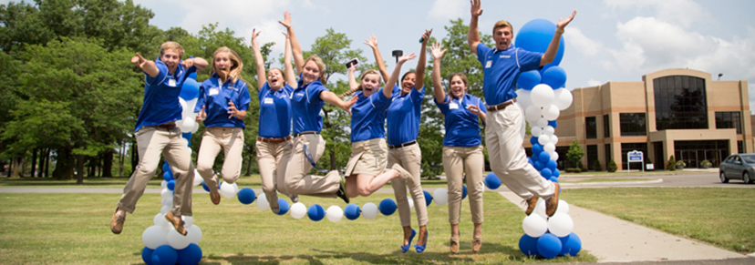 Orientation Leaders from Hilbert