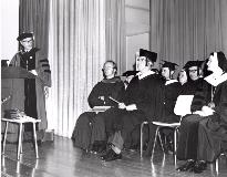 Commencement (c. late 1960s-early 1970s)