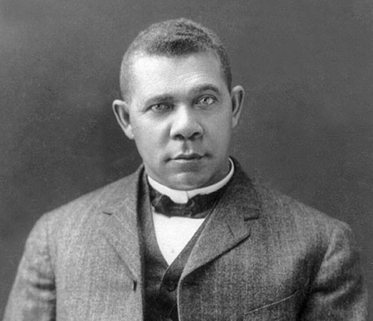 Booker T Washington photo