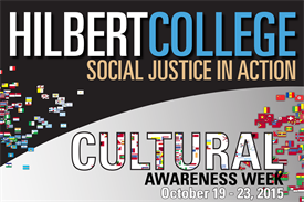 Cultural Awareness Week logo