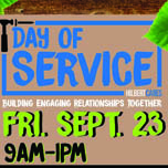 Day of Service image