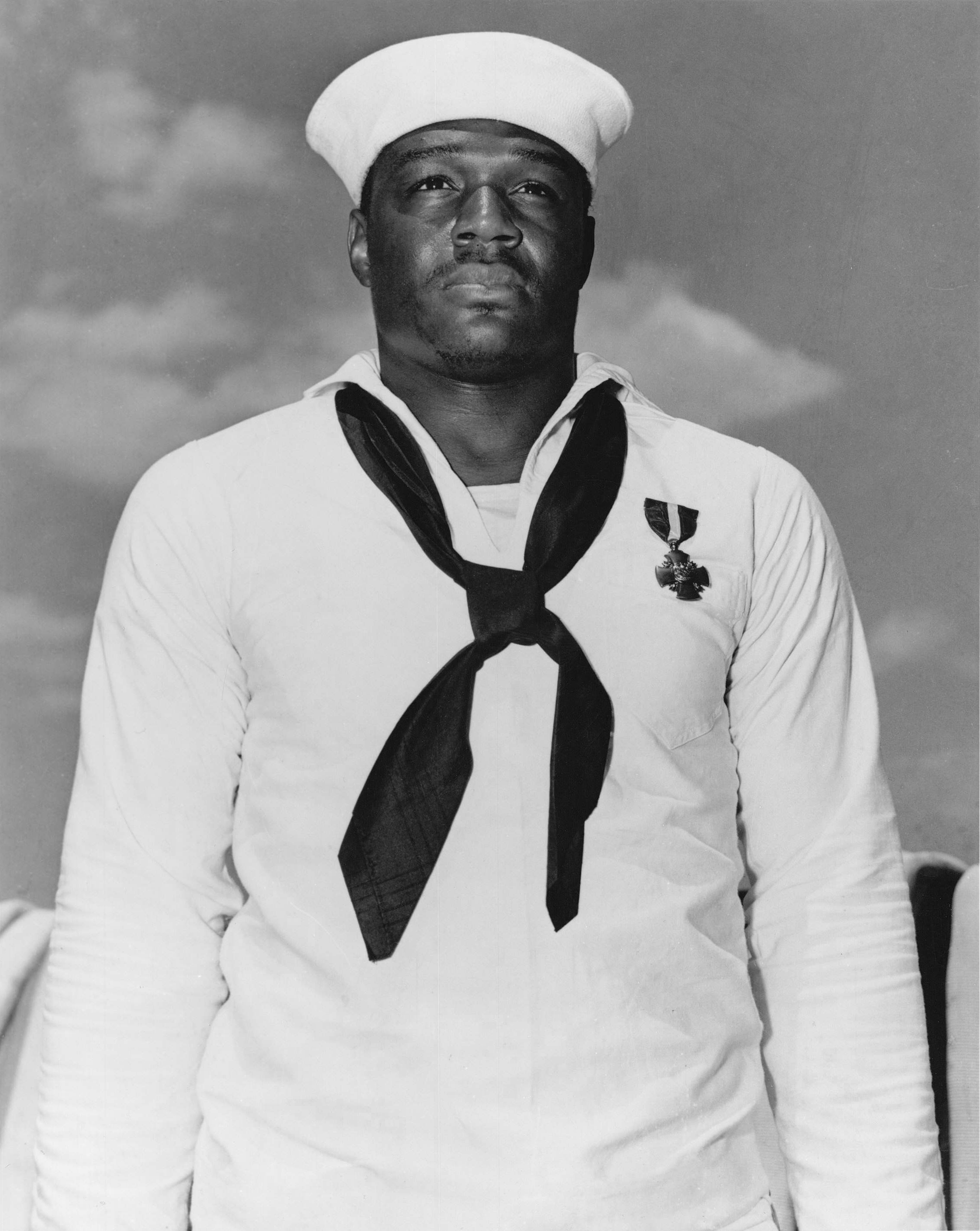 Doris Miller photo