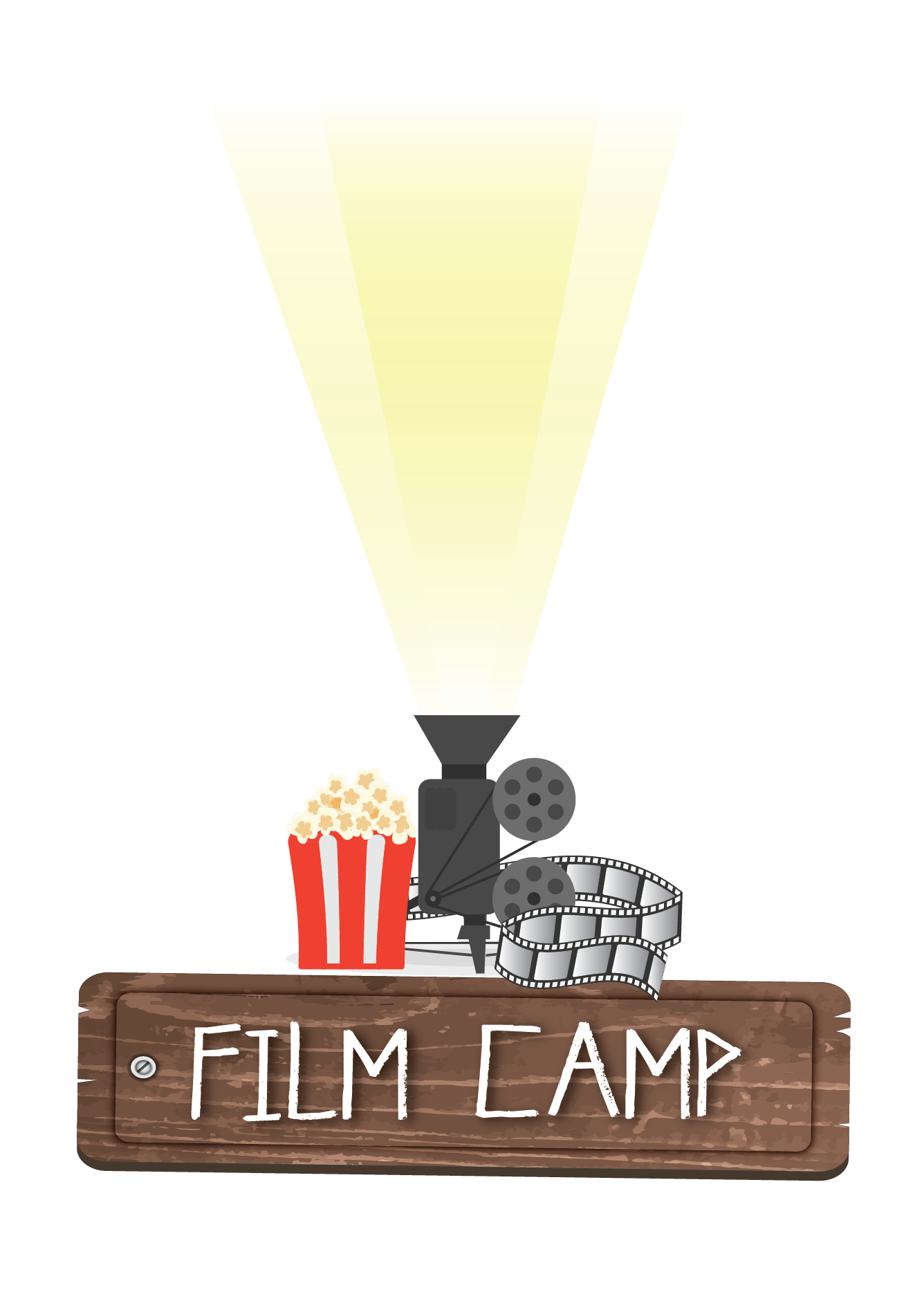 Hilbert Summer film Camp logo