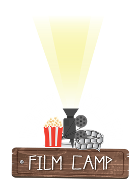 Summer Film Camp logo