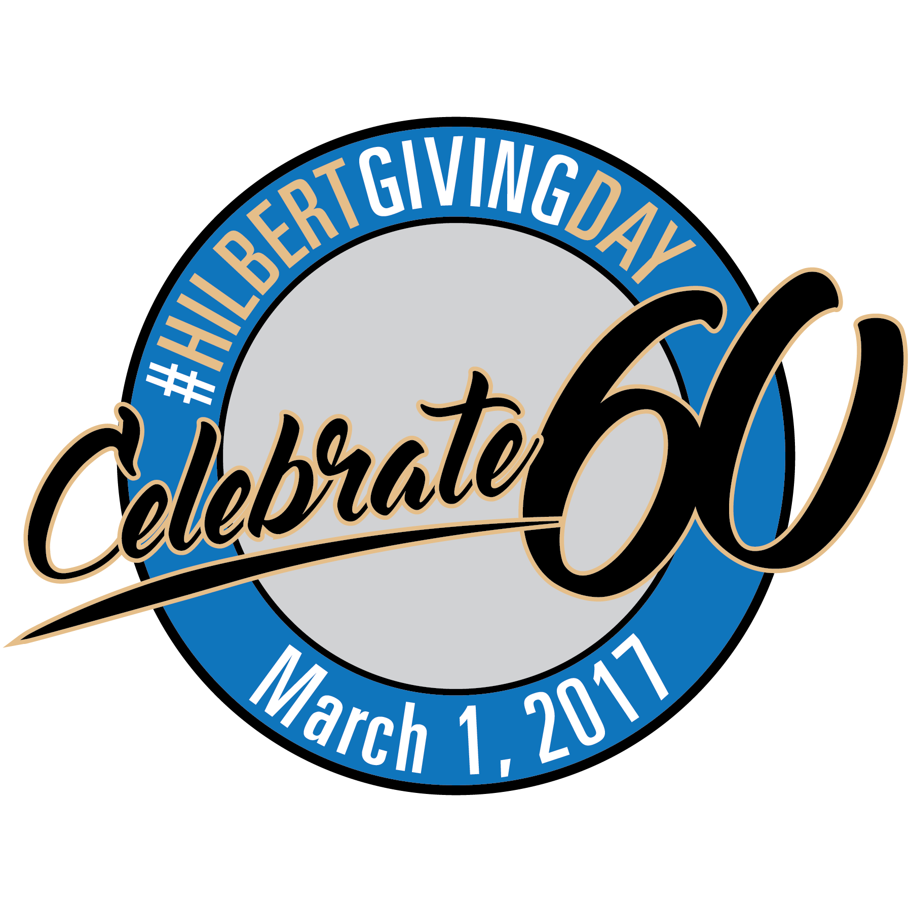 Giving Day Celebrate 60