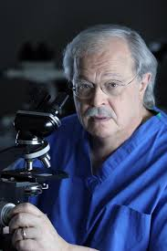 Dr. Michael Baden (photo from HBO)