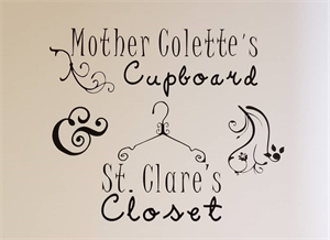 Mother Colette's Cupboard