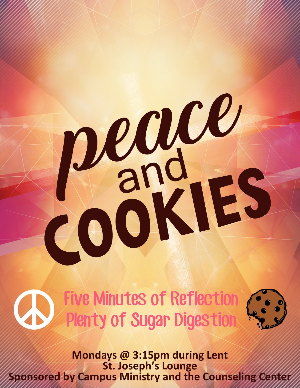 Peace and Cookies