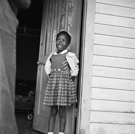 Ruby Bridges Photo