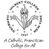 Hilbert College Seal