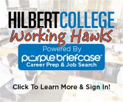 Working Hawks logo
